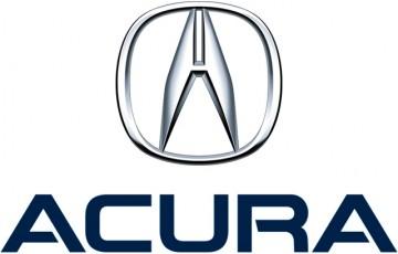 Färg Acura (se lista)