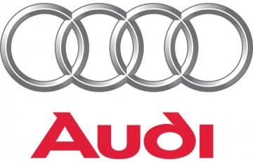 Färg Audi (Se lista)