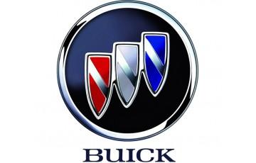 Färg Buick (se lista)