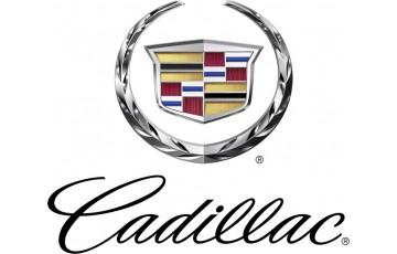 Färg Cadillac (se lista)