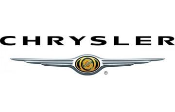Färg Chrysler (Se lista)