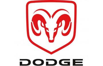 Färg Dodge (Se lista)