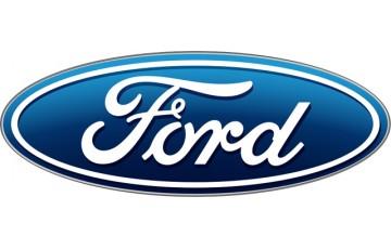 Färg Ford USA (Se lista)