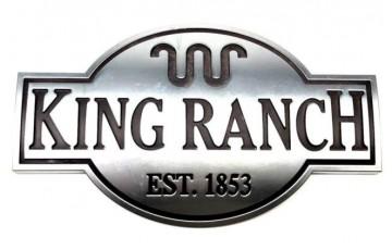 Färg Ford King Ranch (Se lista)