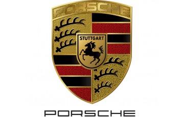 Färg Porsche (se lista)