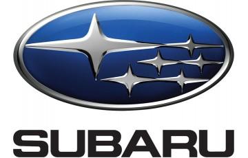 Färg Subaru (Se lista)