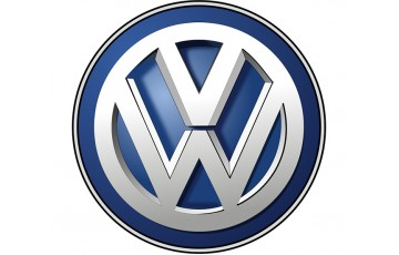 Färg Volkswagen (Se lista)